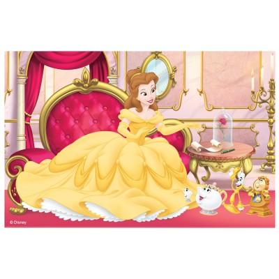 Puzzle Trefl-19390 Disney Prinzessin