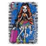 Puzzle  Trefl-19436 Monster High