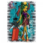 Puzzle  Trefl-19437 Monster High