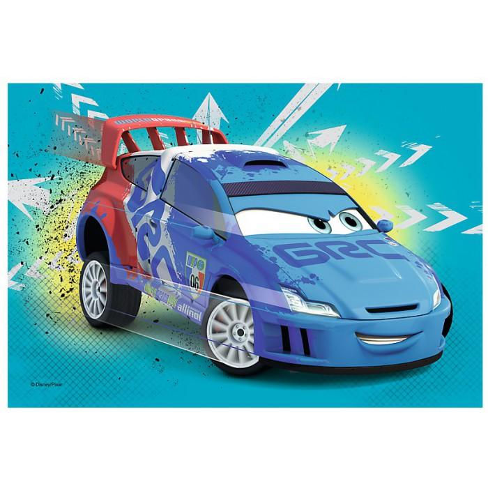Mini Puzzle - Cars