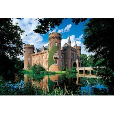 Puzzle Trefl-26074 Schloss Moyland