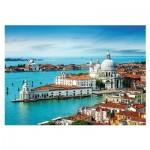 Puzzle  Trefl-27085 Venedig