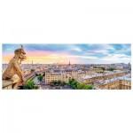 Puzzle  Trefl-29029 Paris