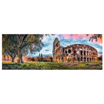 Puzzle Trefl-29030 Kolosseum im Morgengrauen