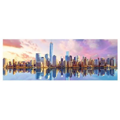 Puzzle Trefl-29033 Manhattan, New York