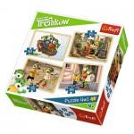 Puzzle  Trefl-34271 Koe