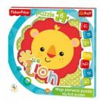 Puzzle  Trefl-36120 Baby Fun