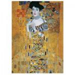 Puzzle  Trefl-37217 Gustav Klimt: Adele Bloch-Bauer I