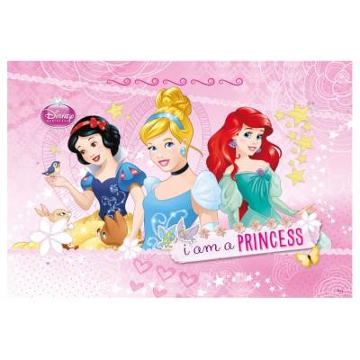 Puzzle Trefl-53003 Disney Princesses