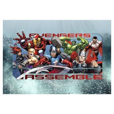Puzzle Trefl-53011 Marvel, Avengers