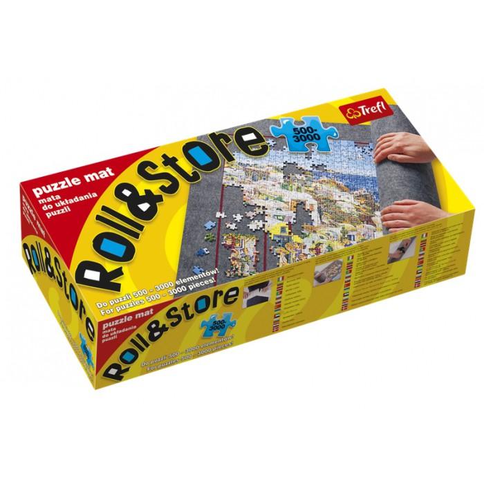 Puzzle-Teppich 500 bis 3000 Teile