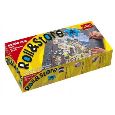 Trefl-60203 Puzzle-Teppich 500 bis 3000 Teile