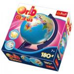 Trefl-60214 Puzzleball - Globus in polnischer Sprache