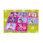 Trefl-60297 Schaumstoffpuzzle - Minnie