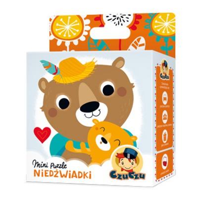 CzuCzu-33642 Mini Puzzle