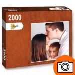 PP-Photo-2000 2000 Teile Fotopuzzle