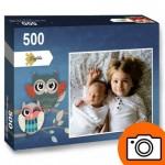 PP-Photo-500 500 Teile Fotopuzzle