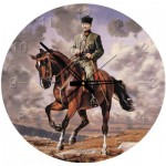 Puzzle  Art-Puzzle-4135 Ghazi Mustafa Kemal Atatürk