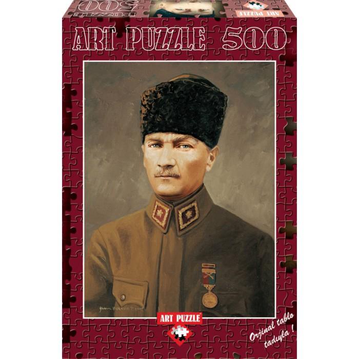 Ghazi Mustafa Kemal Atatürk