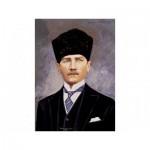 Puzzle  Art-Puzzle-4180 Atatürk