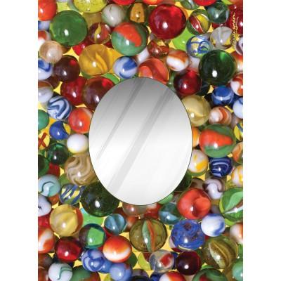 Art-Puzzle-4261 Puzzle-Spiegel - Kindheit