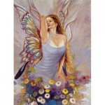 Puzzle  Art-Puzzle-4314 Angel