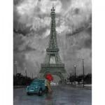 Puzzle  Art-Puzzle-4390 Love in Paris
