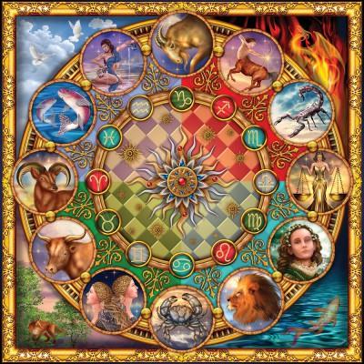 Puzzle Art-Puzzle-4394 Ciro Marchetti: Mandala