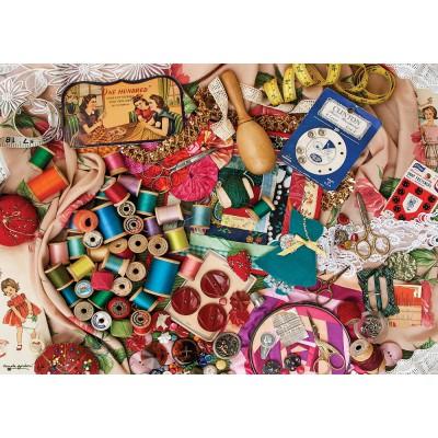 Puzzle Art-Puzzle-4424 Remember When?