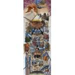 Puzzle  Art-Puzzle-4433 Seval Minaz: An Istanbul Story