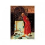 Puzzle  Art-Puzzle-4452 Osman Hamdi Bey: Der Schildkrötenerzieher