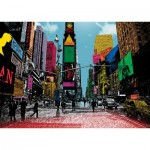 Puzzle  Art-Puzzle-4714 Times Square, New York