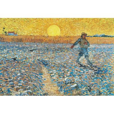 Puzzle Grafika-Kids-00004 XXL Teile - Van Gogh: Der Säer, 1888