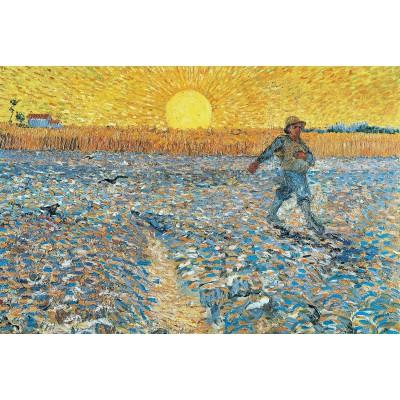 Puzzle Grafika-Kids-00006 Van Gogh: Der Säer, 1888