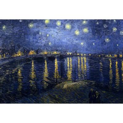 Puzzle Grafika-Kids-00010 XXL Teile - Vincent Van Gogh, 1888