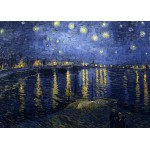 Puzzle  Grafika-Kids-00011 Vincent Van Gogh, 1888