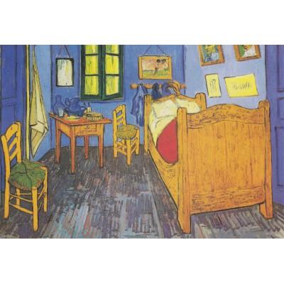 Puzzle Grafika-Kids-00016 XXL Teile - Vincent Van Gogh, 1888