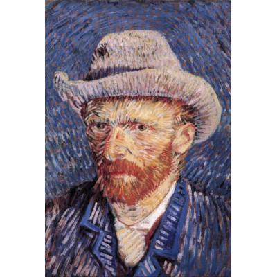 Puzzle Grafika-Kids-00021 Vincent Van Gogh, 1887-1888