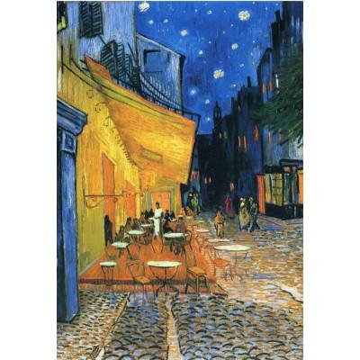 Puzzle Grafika-Kids-00028 XXL Teile - Vincent Van Gogh, 1888