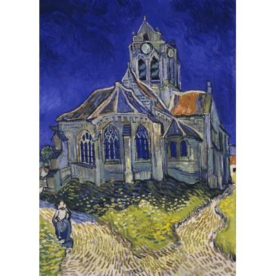 Puzzle Grafika-Kids-00035 Vincent Van Gogh, 1890