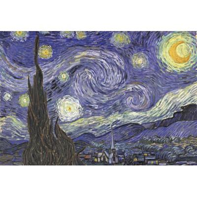 Puzzle Grafika-Kids-00037 XXL Teile - Vincent van Gogh, 1889