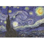 Puzzle  Grafika-Kids-00038 Vincent van Gogh, 1889