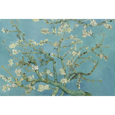 Puzzle Grafika-Kids-00042 Vincent van Gogh, 1890