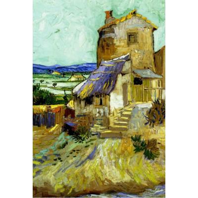 Puzzle Grafika-Kids-00045 Vincent van Gogh, 1888
