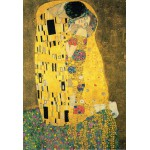 Puzzle  Grafika-Kids-00055 XXL Teile - Klimt Gustav: Der Kuss, 1907-1908