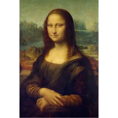 Puzzle Grafika-Kids-00059 Leonardo da Vinci; 1503-1506