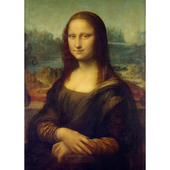 Leonardo da Vinci; 1503-1506