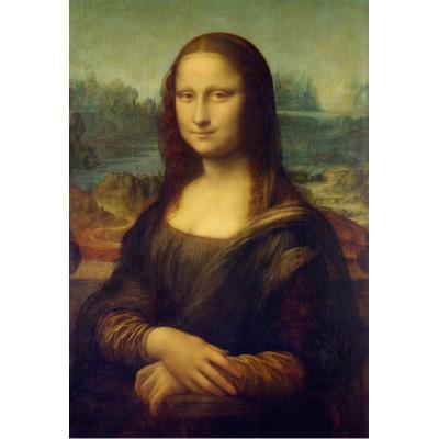 Puzzle Grafika-Kids-00061 XXL Teile - Leonardo da Vinci; 1503-1506