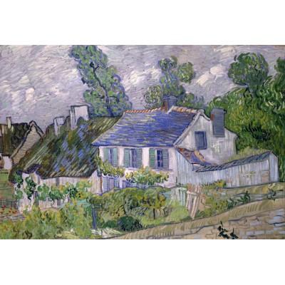 Puzzle Grafika-Kids-00064 XXL Teile - Vincent van Gogh, 1890