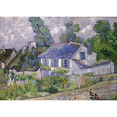 Puzzle Grafika-Kids-00065 Vincent van Gogh, 1890